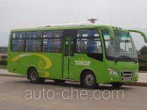 同心牌TX6750A3型客车