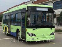 Tongxin TX6830BEV2 electric city bus