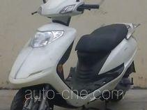 天鹰牌TY100T-2型踏板车