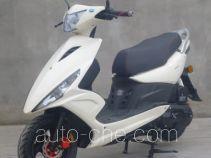 天鹰牌TY100T-3型踏板车