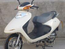 天鹰牌TY100T-4型踏板车