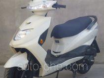 天鹰牌TY125T型踏板车