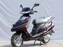 天鹰牌TY125T-5C型踏板车