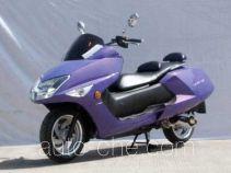 天鹰牌TY150T-16C型踏板车