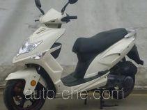 天鹰牌TY150T-5型踏板车
