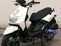 天鹰牌TY150T-7型踏板车