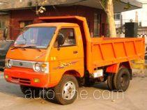 Tiantong TY1710D low-speed dump truck