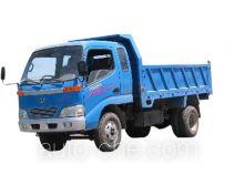 Tiantong TY4020PD low-speed dump truck