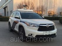 Sanjing TY5030XJAGT inspection car