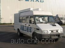 Sanjing Shimisi TY5040XNJGC surveying engineering works vehicle