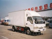 Sanjing Shimisi TY5040XWYV8E6 dangerous goods transport vehicle