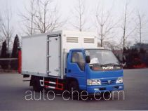 Sanjing Shimisi TY5040XWYVCW5 dangerous goods transport vehicle