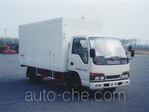 Sanjing Shimisi TY5042XYZQLPLK postal vehicle