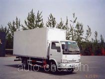 Sanjing Shimisi TY5050XYKNJPLK wing van truck
