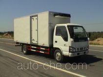 Sanjing Shimisi TY5060XLCQLPLK refrigerated truck