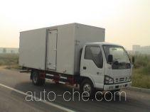 Sanjing Shimisi TY5060XXYQLPLK box van truck