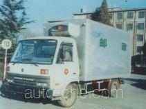 Sanjing Shimisi TY5061XYZEQP2K postal vehicle