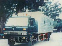 Sanjing Shimisi TY5106XYZEQPLK postal vehicle