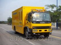 Sanjing Shimisi TY5160XGCQXQL engineering rescue works vehicle