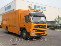 Sanjing Shimisi TY5170XGCQX engineering rescue works vehicle