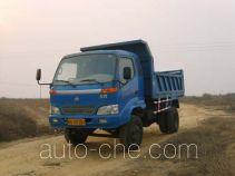 Tiantong TY5820PDA low-speed dump truck
