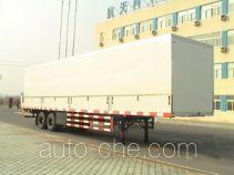 Sanjing Shimisi TY9200XYK wing van trailer