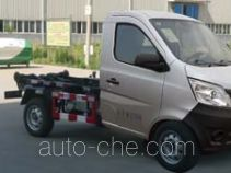 Zhonghua Tongyun TYJ5023ZXX detachable body garbage truck