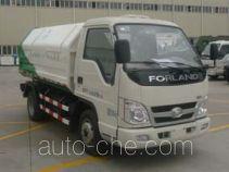 Zhonghua Tongyun TYJ5030ZLJ dump garbage truck