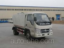 Zhonghua Tongyun TYJ5030ZZZ self-loading garbage truck