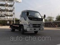 Zhonghua Tongyun TYJ5032ZXX detachable body garbage truck
