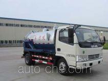Zhonghua Tongyun TYJ5070GXW sewage suction truck