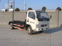 Zhonghua Tongyun TYJ5070ZXX detachable body garbage truck