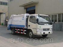 Zhonghua Tongyun TYJ5070ZYS garbage compactor truck