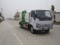 Zhonghua Tongyun TYJ5071TCA food waste truck