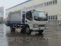 Zhonghua Tongyun TYJ5071ZYS garbage compactor truck