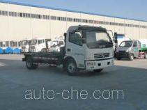 Zhonghua Tongyun TYJ5080ZXX detachable body garbage truck