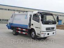 Zhonghua Tongyun TYJ5080ZYS garbage compactor truck