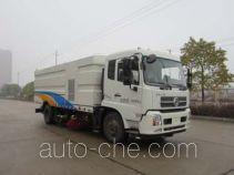 Zhonghua Tongyun TYJ5160TXS street sweeper truck