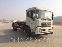 Zhonghua Tongyun TYJ5160ZXX detachable body garbage truck
