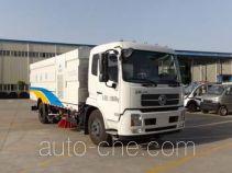 Zhonghua Tongyun TYJ5161TXS street sweeper truck