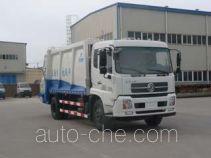 Zhonghua Tongyun TYJ5161ZYS garbage compactor truck