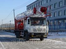 Zhonghua Tongyun TYJ5251TXJ well-workover rig truck