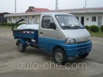 Tianying TYK5020GXE suction truck