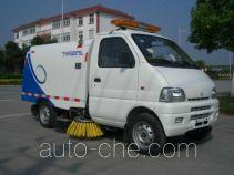 Tianying TYK5020TSL street sweeper truck