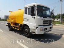 Tianying TYK5120GQX street sprinkler truck