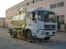 Tianying TYK5120GXW sewage suction truck