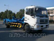 Tianying TYK5120ZBG tank transport truck
