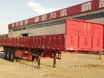 Liangyi TYK9406 dropside trailer