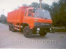 亚特重工牌TZ3200EQ型自卸汽车