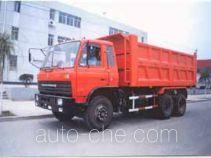 亚特重工牌TZ3208EQ型自卸汽车